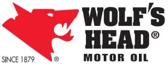 wolfshead logo